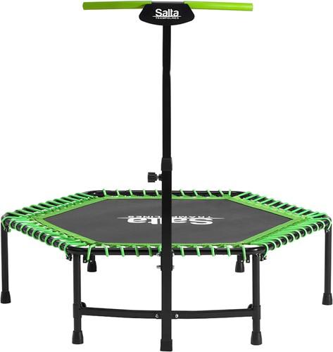 Salta - Fitness Trampoline 140 cm - Groen