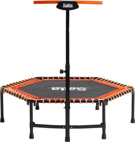 Salta - Fitness Trampoline 140 cm - Oranje
