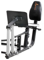 DKN Leg Press voor Studio 9000