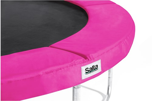 Salta Trampoline Beschermrand - 183 cm - Roze