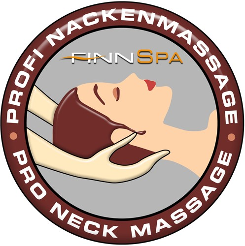 Nekmassage Logo
