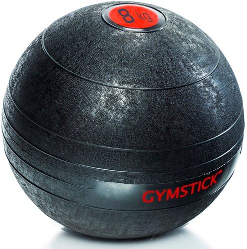 Gymstick Slam Ball - Met Trainingsvideo