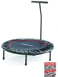 Gymstick Opklapbare Fitness Trampoline - Met Trainingsvideos - Demo Model
