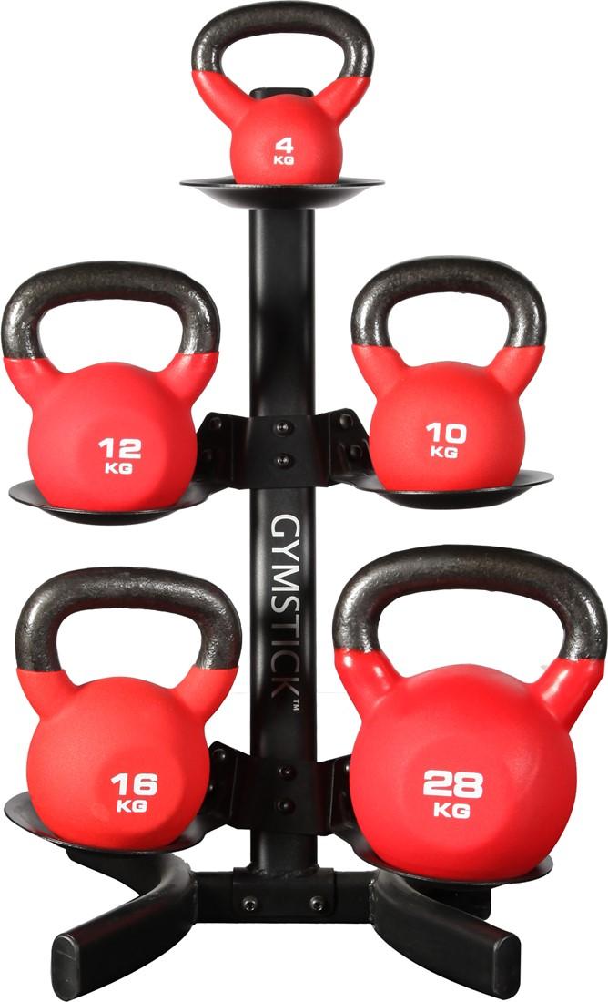 gymstick rek voor medicijnballen en kettlebells fitnessapparaat nlgymstick rek voor medicijnballen en kettlebells 2