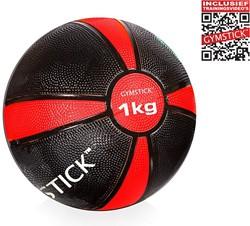 Gymstick Medicijnbal - Met Online Trainingsvideo's