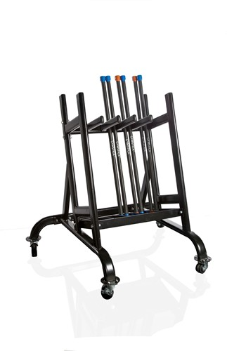 Gymstick Fitness stang - Met Trainingsvideo's-2