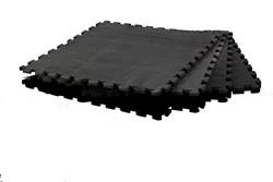 Gymstick puzzel mat set