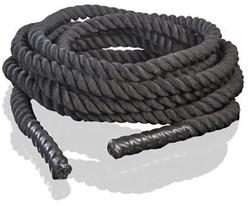 Gymstick Pro Battle Rope - 1,5 inch/3,8 cm - 12 m