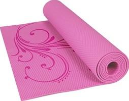 Fitnessmat en onderlegmat