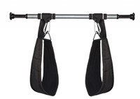 Gymstick Ab Straps Deluxe