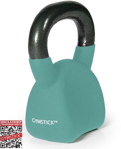 Gymstick Ergo Kettlebell 12 kg - Met Online Trainingsvideo's