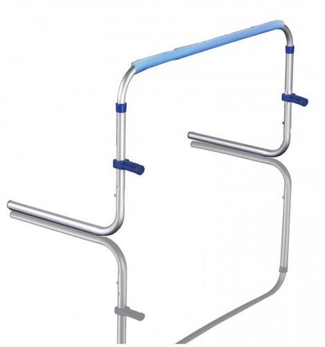 Gymstick Bounce Back verstelbare horde 40 - 60 cm