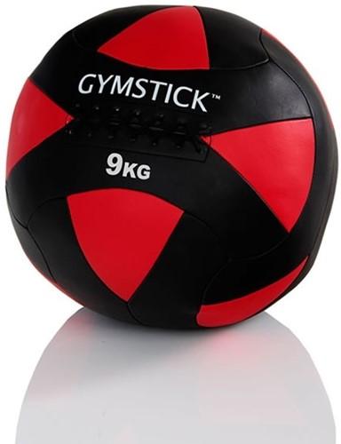 Gymstick Wallball Met Trainingsvideos - 9 kg