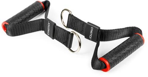 Gymstick Pulley Handles - Handgrepen