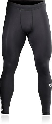 Rehband QD Compressie Legging - Heren - Zwart