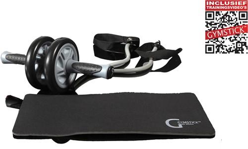 Gymstick dubbel trimwiel - Met Online Trainingsvideo's