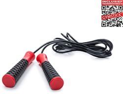 Gymstick Pro springtouw - Met Online Trainingsvideo's