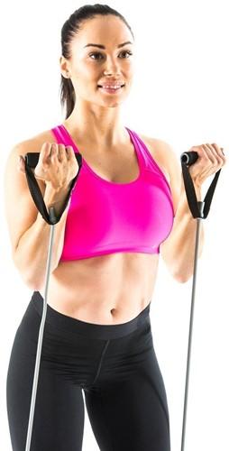 Gymstick Body Toning Tube - Met Online Trainingsvideo