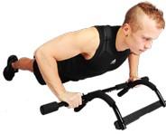 Gymstick Multi-training Door Gym Met Trainingsvideo's - Verpakking Beschadigd-3