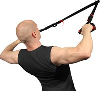 Gymstick Functional Trainer met Trainingsvideos-2