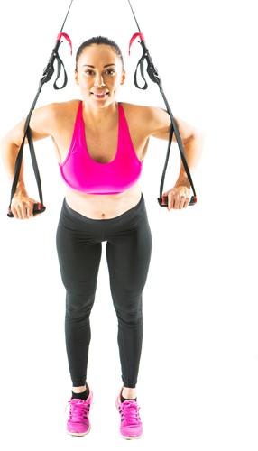Gymstick Functional Trainer - met Online Trainingsvideo's-2