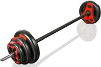 Gymstick Pump Set 20 kg - Met Online Trainingsvideo's-2