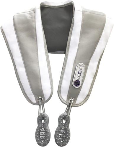 Gymstick drum nek massage gordel - Verpakking beschadigd