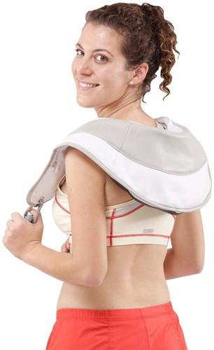 Gymstick drum nek massage gordel