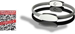 Gymstick Pilates Ring met Trainingsvideo's