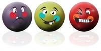 Gymstick Anti-Stress Ballen (3 Stuks)