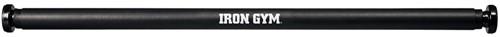 Iron Gym Chin Up Bar