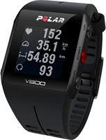Polar V800 Black HR-2