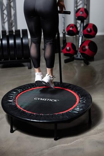 Gymstick Opklapbare Fitness Trampoline sfeerafbeelding 2