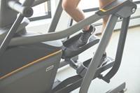 Matrix E50 Crosstrainer XR lifestyle pedalen