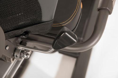 Matrix R50 Ligfiets XR Verstelbaar zadel