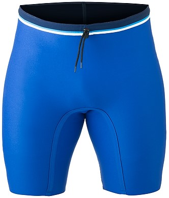 Rehband Original Compressie Shorts - Heren - Blauw