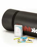 Fight Back Fitness Mat-2