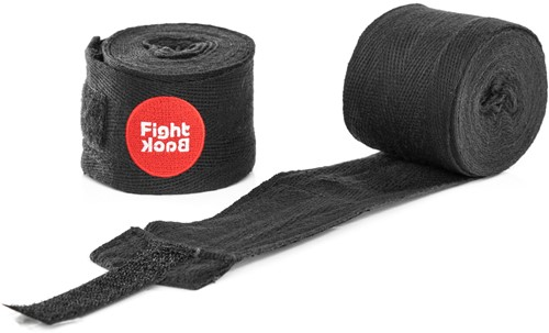 Fight Back Boxing Hand Wraps - Bandages