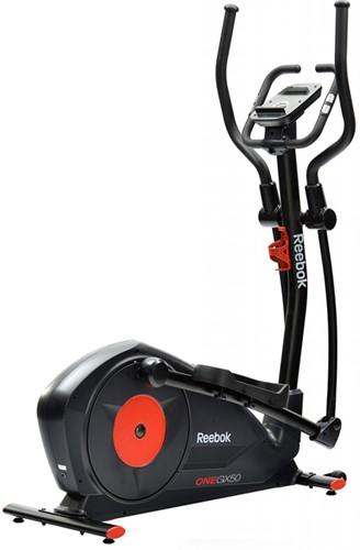Reebok Crosstrainer GX50 Ergo - Gratis trainingsschema-3