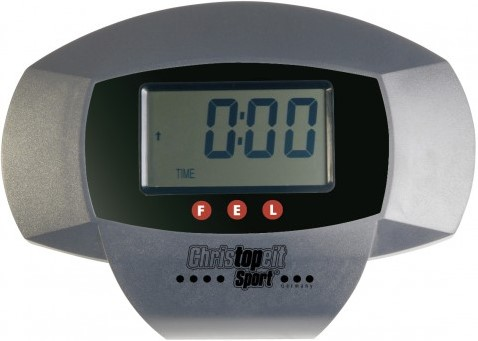 Christopeit Runner Pro Magnetic Loopband - Gratis trainingsschema-2