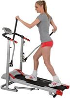 Christopeit Runner Walking Loopband - Gratis trainingsschema