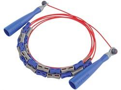 Harbinger HumanX X2 Beaded Speed Rope - Verpakking beschadigd