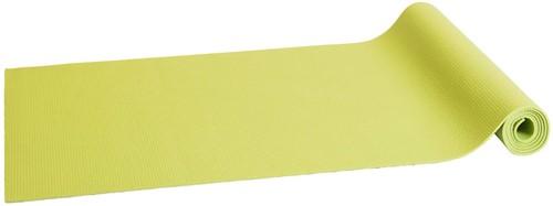 Reha Fit Yoga Mat Groen 180x61 cm-3