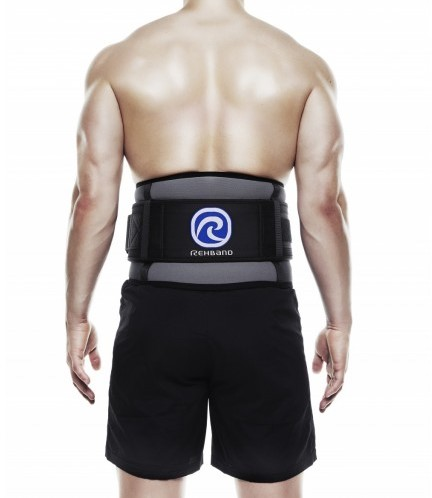 rehband back support