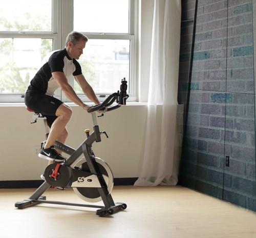 Matrix Indoor Cycle ES lifestyle fietsen