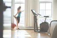 Matrix U50 Hometrainer XER Lifestyle Stretchen