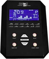 Christopeit AX-7 Crosstrainer Ergometer - Gratis trainingsschema-3