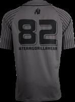 Gorilla Wear 82 Jersey - Grey-2