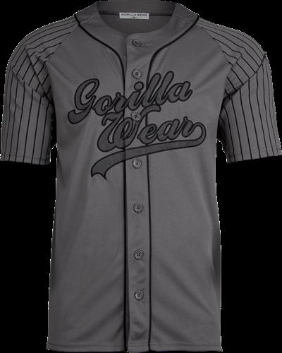 Gorilla Wear 82 Jersey - Grey