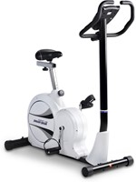 PowerPeak FHT6704 Comfort Line Hometrainer - Gratis trainingsschema